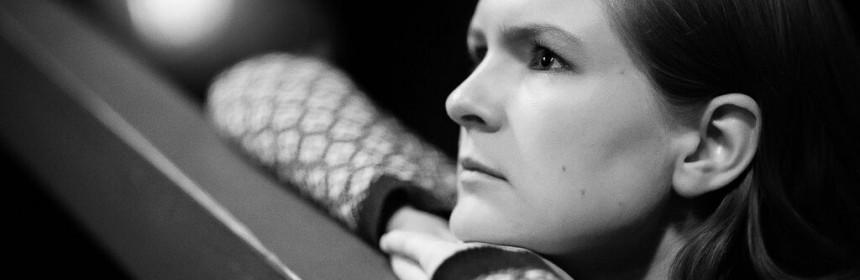 Amanda Ellvin | Foto: Christel Eldrim